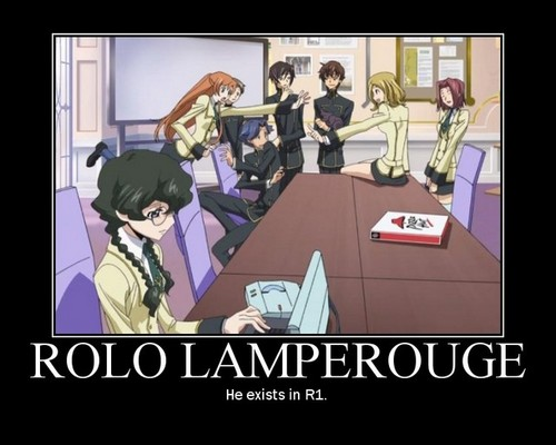 Rolo Lamperouge