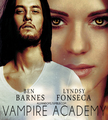 Rose&Dimitri - vampire-academy photo