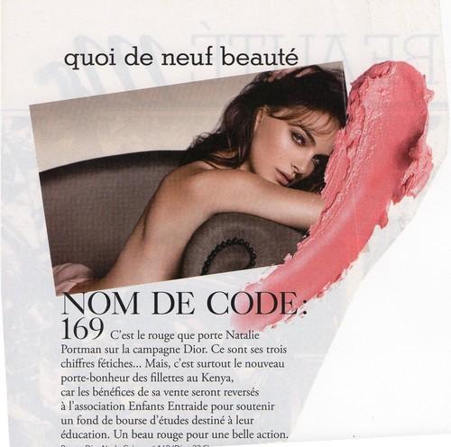 Rouge Dior Nude Grège