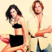 S&K 20in20 icons - kate-and-sawyer icon
