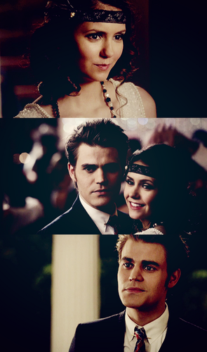 SE - stefan-and-elena Photo