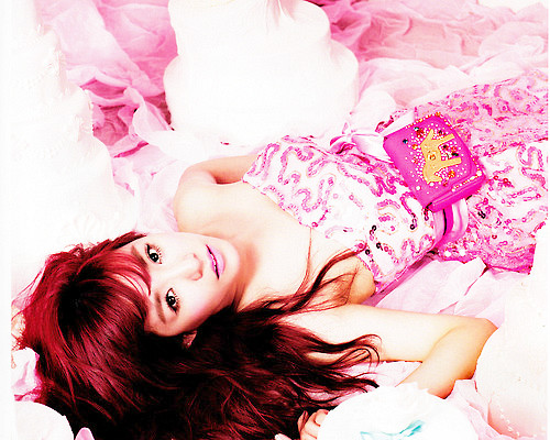 Girls Generation/SNSD images SNSD's Tiffany<3 wallpaper and background photos