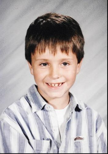 """Samuel James """"Jimmy"""" Ryce (September 26, 1985–September 11, 1995"""