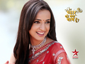 Sanaya Irani - iss-pyar-ko-kya-naam-doon wallpaper