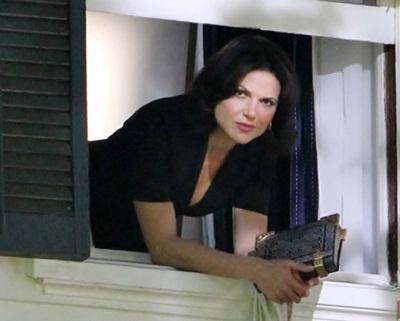 Season 2 Gina