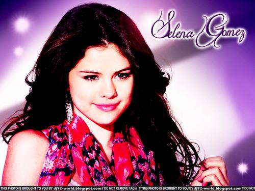 Selena 由 DaVe!!!