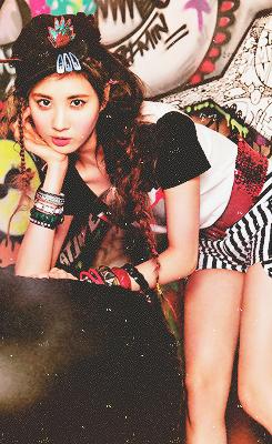 Seohyun & Hyoyeon