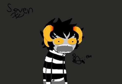 Sevenn Trylon