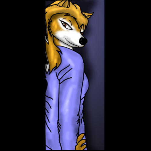 Sexy Kate Anthro