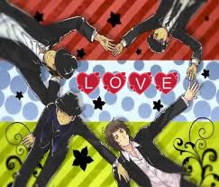 My Hetalia Family Rp Images Share The Love Wallpaper And Background