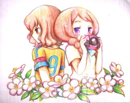 Shindou & Akane