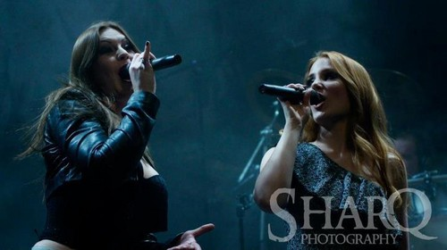 Simone - Live (2012 Concerts)