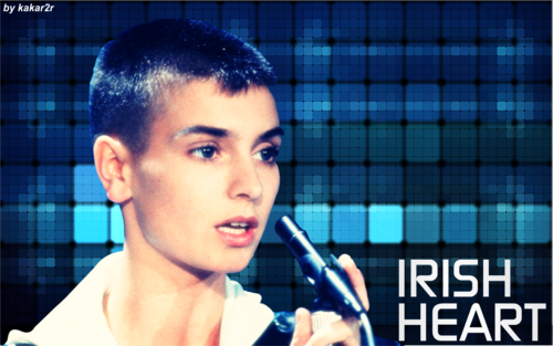 Sinéad O'Connor wallpaper