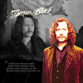 Sirius Black - sirius-black fan art