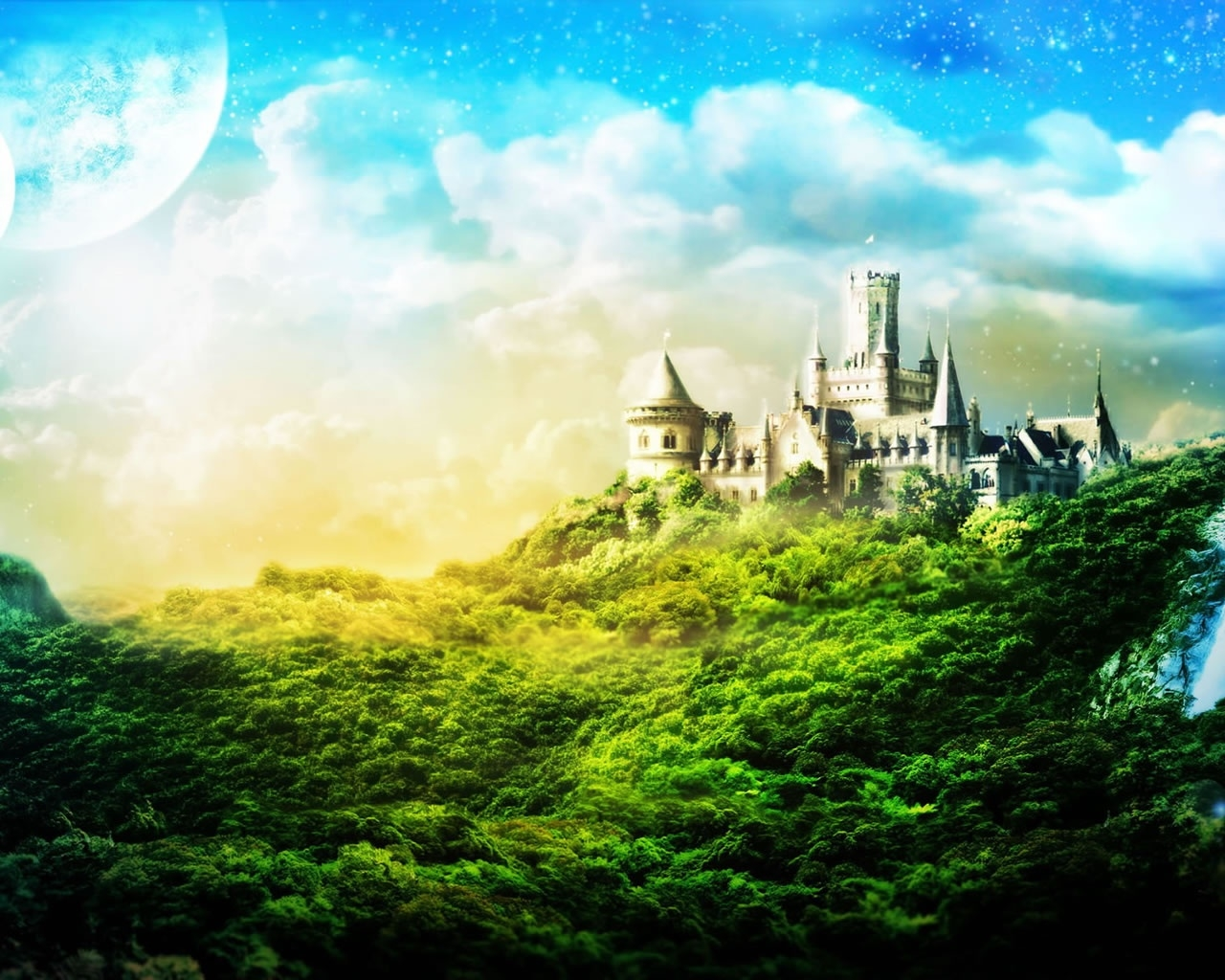 sky kingdom images sky kingdom hd wallpaper and background photos