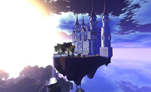Sky Kingdom~