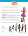 Some interesting fact about LITD - barbie-movies photo