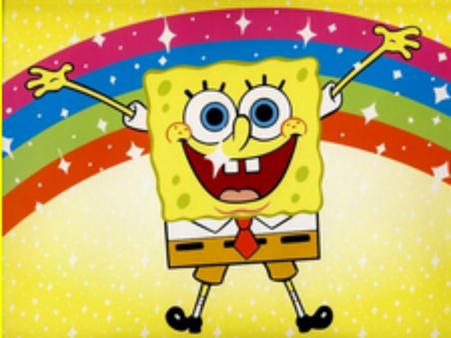 SpongeBob ~.