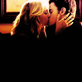 Steroline Manip Kiss - stefan-and-caroline fan art