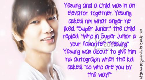 Super Junior!
