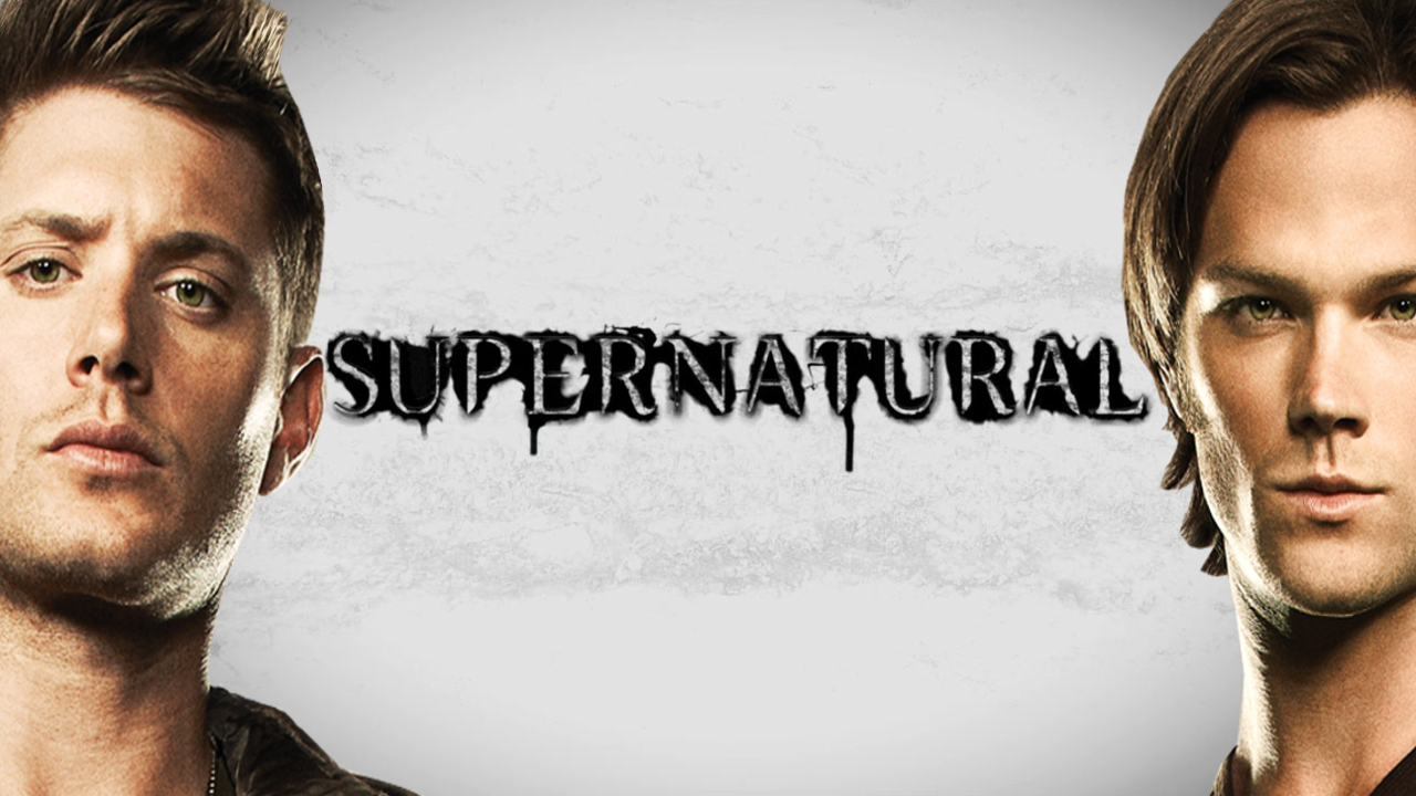 Supernatural Season 7 wallpaper