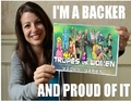 Support Sarkeesian! - feminism photo