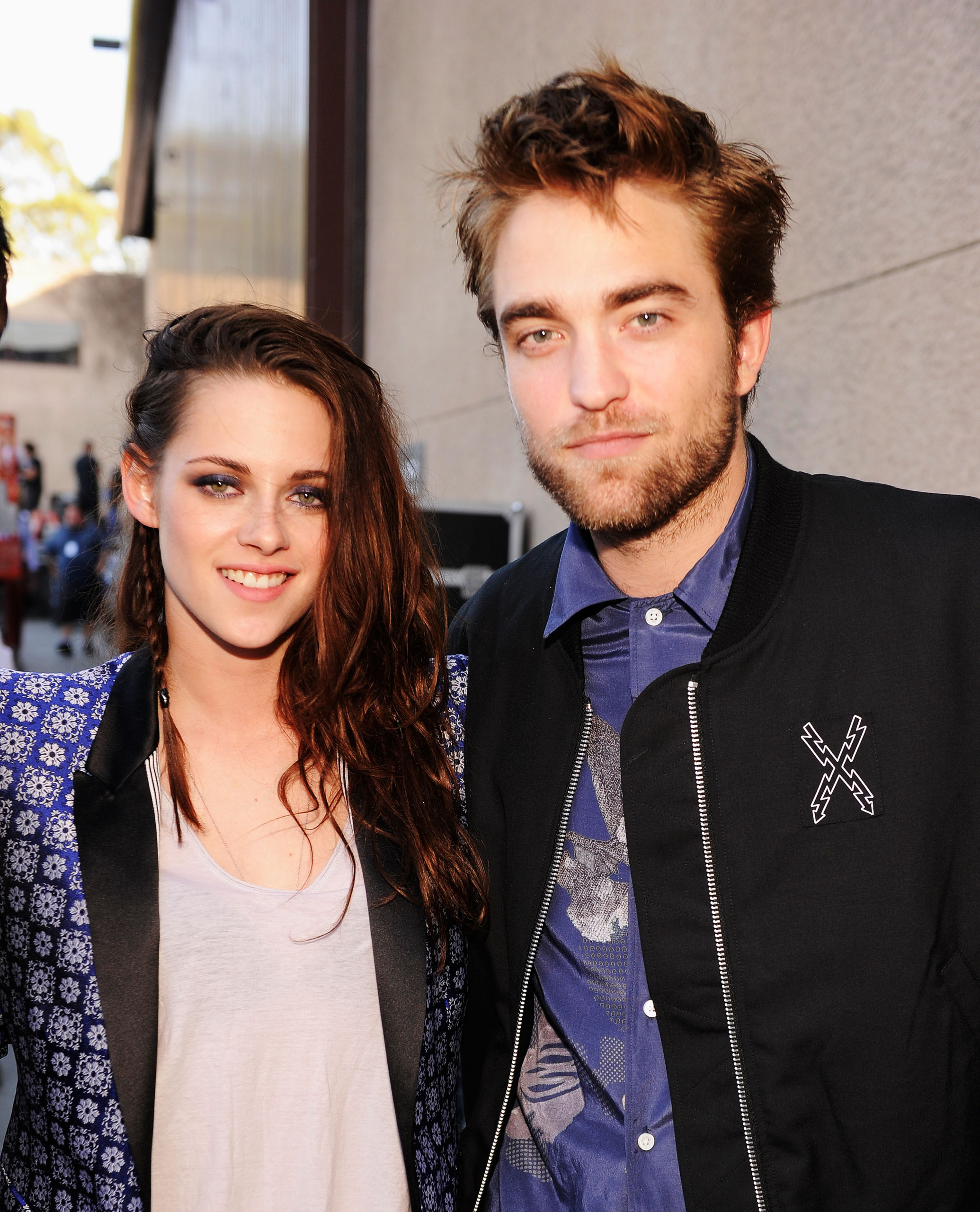 Download this Tca Robert Pattinson And Kristen Stewart picture