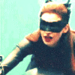TDKR's Catwoman - catwoman icon