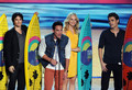 TVD at TCAS - the-vampire-diaries-actors photo