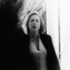 The X-Files fotografia possibly containing a portrait titled TXF