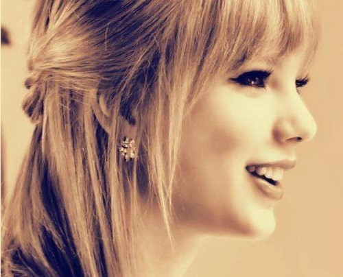 Taylor pantas, swift Cinta