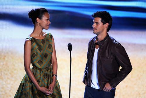 Taylor - Teen Choice Awards 2012 - hiển thị