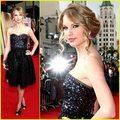 Taylor's new hair
