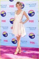 Taylor swift teen choice awards 2012 - tay_contests photo