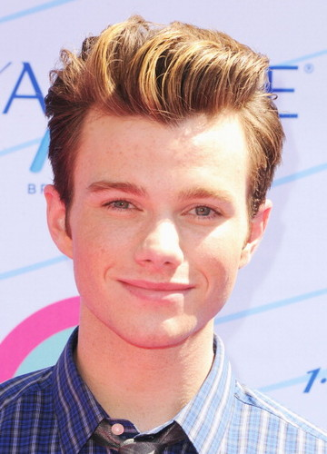 Teen Choice Awards 2012 - chris-colfer Photo
