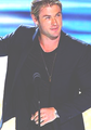 Teen Choice Awards 2012 - chris-hemsworth fan art