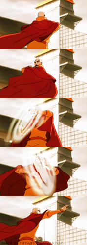 Tenzin - avatar-the-legend-of-korra Photo