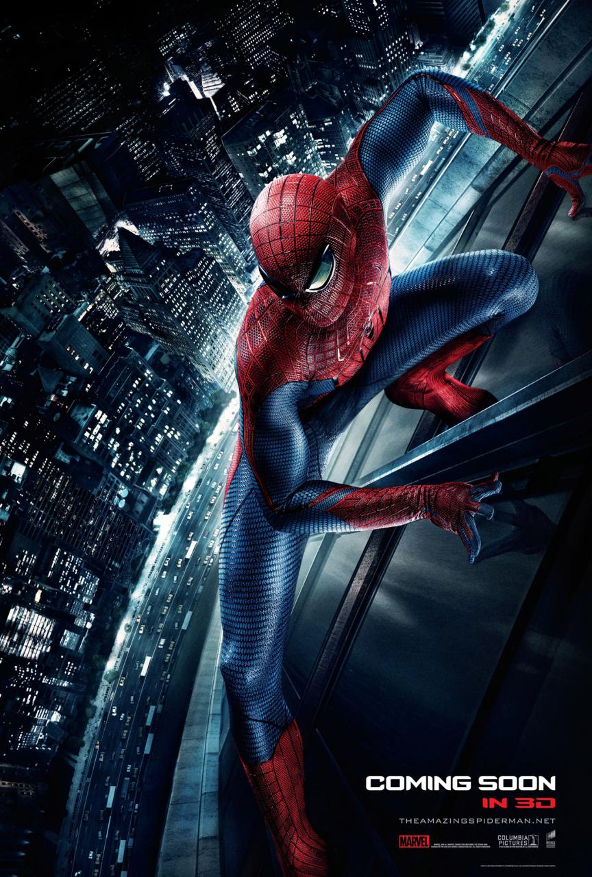 The Amazing Spider-Man - The Amazing Spider-Man(2012 ...