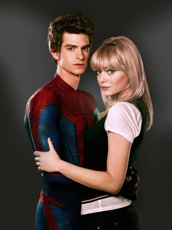 The Amazing Spider-Man - The Amazing Spider-Man(2012 ...