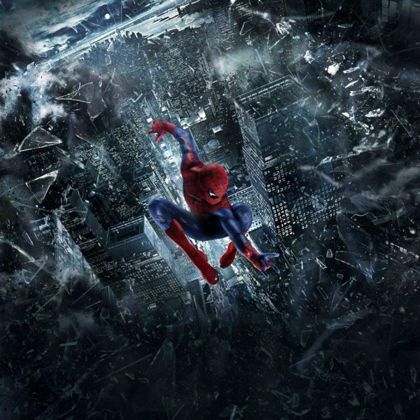 The Amazing Spider Man2012 Images Man Wallpaper And Background Photos