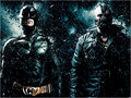 The Dark Knight Rises Batman v Bane