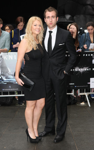 The Dark Knight Rises London Premiere (July 18)  - matthew-lewis Photo