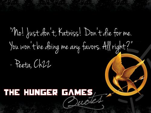 The Hunger Games Citazioni 101-120