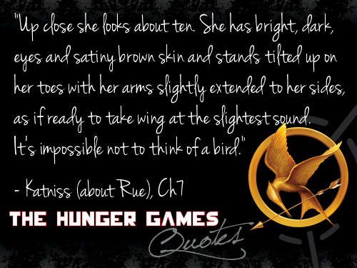 The Hunger Games citations 41-60