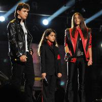 The Jackson Kids