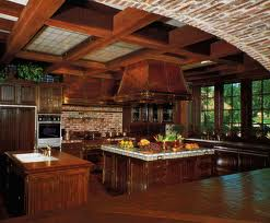 The Master dapur At Neverland Ranch