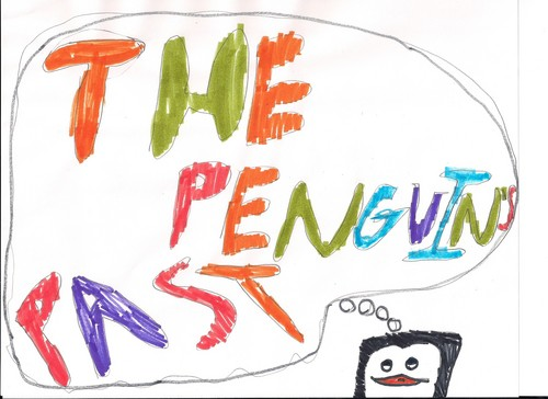 The Penguin's Past picha