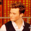 The View - chris-colfer photo