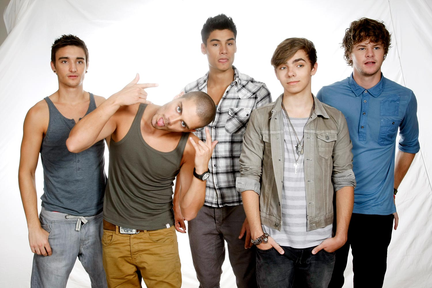 The wanted the wanted - photo#9