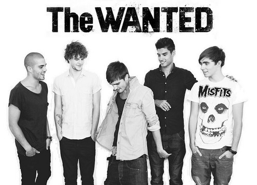 The Wanted Covers
